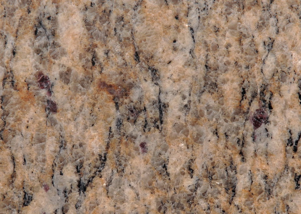 SANTA CECILLIA ORIENTAL GRANITE SLAB 30MM